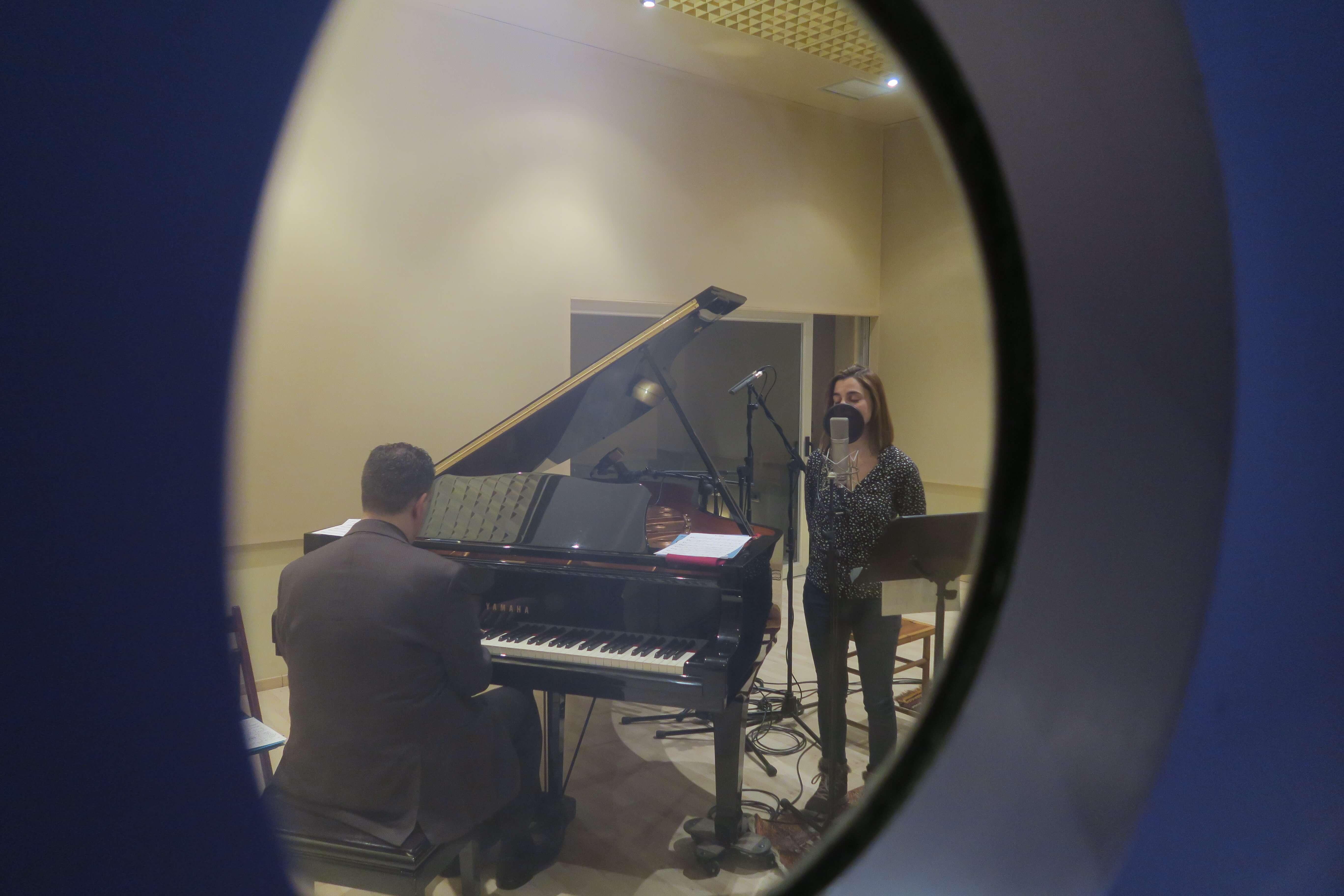 Mayte-Alguacil-Michael-Kanan-Recording-session5