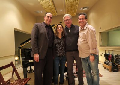 Mayte-Alguacil-Michael-Kanan-Recording-session12