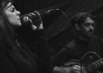 Mayte Alguacil & Jaume Llombart DUO